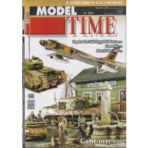 Model Time - n. 302- mensile -settembre  2021