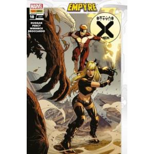 Gli incredibili X-Men - Empyre - n. 371 - mensile - 12 novembre 2020