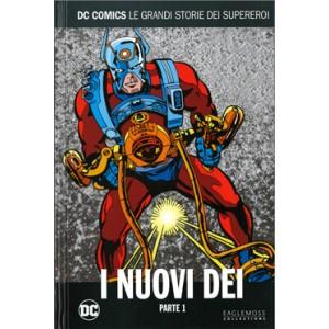 Dc Comics Le Grandi Storie... - N° 77 - I Nuovi Dei Parte I - Le Grandi Storie Dei Supereroi Rw Lion