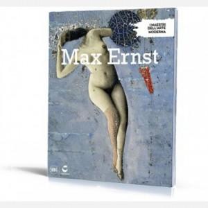 I maestri dell arte moderna Max Ernst