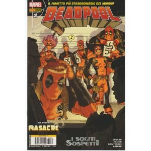 DEADPOOL 61 - DEADPOOL 2 - Marvel Italia