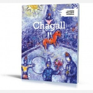 I maestri dell arte moderna Chagall