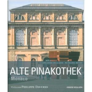 Alte pinakothek MONACO - VISITA CON PHILIPPE DAVERIO. I MUSEI DEL MONDO