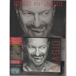 BIAGIO ANTONACCI. TRIPLO CD.
