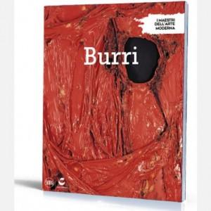 I maestri dell arte moderna Burri