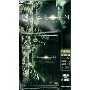 Cofanetto 4 FILM - ALIEN  anthology - iniziativa PANORAMA