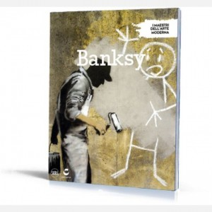 I maestri dell arte moderna Banksy