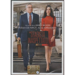 STAGISTA INASPETTATO. UN NUOVO FILM DI NANCY MEYERS.