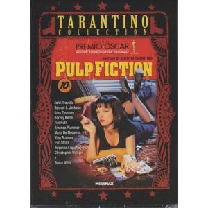PULP FICTION. UN FILM DI QUENTIN TARANTINO.  TERZA USCITA. V. M. 14
