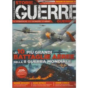 GUERRE E GUERRIERI. STORIE DI GUERRE. N. 7. GIUGNO/LUGLIO 2016.