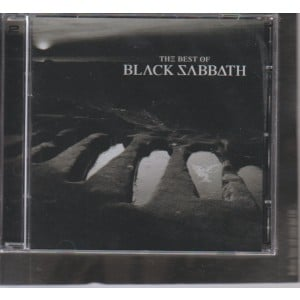 BLACK SABBATH. THE BEST OF.  DOPPIO CD DA COLLEZIONE.