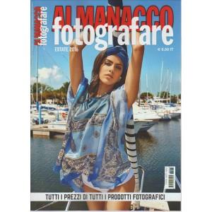 ALMANACCO FOTOGRAFARE ESTATE 2016. N. 3.