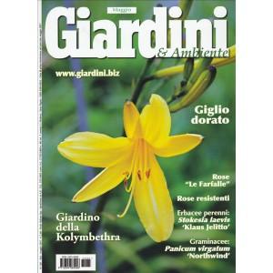 Giardini & Ambiente - mensile n. 285 Maggio 2017