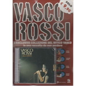VASCO ROSSI.  COLPA D'ALFREDO. N. 3.