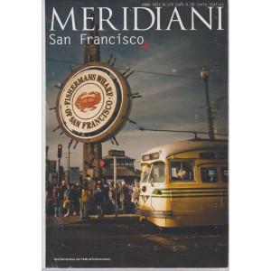 MERIDIANI. N. 179. SAN FRANCISCO.