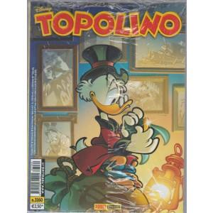 TOPOLINO Disney - settimanale n. 3160 - 21 Giugno 2006