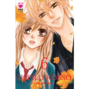 Manga: IL FILO ROSSO 6 - RED 6 - Planet Manga
