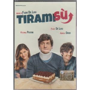 TIRAMISU'. REGIA DI FABIO DE LUIGI.