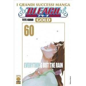 Manga: BLEACH MANGA GOLD DELUXE 60 - Planet manga