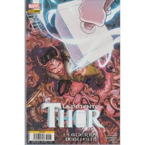 THOR 207 - LA POTENTE THOR 2 - Marvel Italia