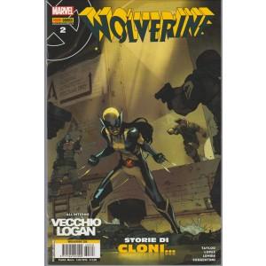 WOLVERINE 328 - WOLVERINE 2  - Marvel Italia