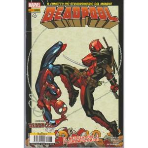 DEADPOOL 63 - DEADPOOL 4 - Marvel Italia