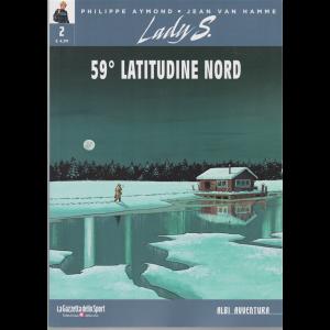 Albi Avventura - Lady S 2 - 59° latitudine nord - settimanale -