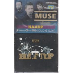 MUSE COLLECTION. HAARP. OTTAVA USCITA CD+DVD