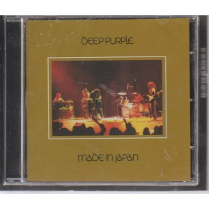 DEEP PURPLE. MADE IN JAPAN. EDIZIONE REMASTERED 2014.