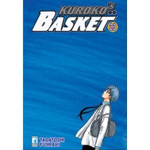 Manga: KUROKO'S BASKET #23 - Star Comics Collana Dragon #217