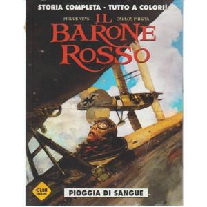 """Il Barone Rosso """" Pioggia di sangue"""" by Editoriale Cosmo"""