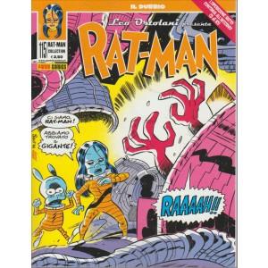 RAT-MAN. N. 115. IL DUBBIO.