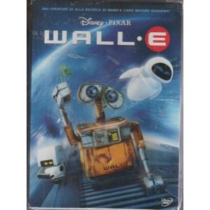 WALL. E.  I GRANDI CAPOLAVORI DISNEY - PIXAR.
