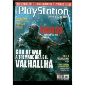 PlayStation Official Magazine - mensile n. 34 Luglio/Agosto 2016