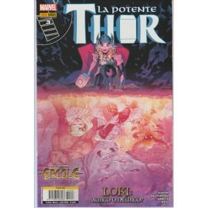 THOR 208 - LA POTENTE THOR 3 - Marvel Italia