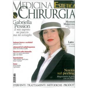 Medicina & Chirurgia ESTETICA - Bimestrale n. 19 Luglio 2016