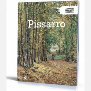 I maestri dell arte moderna Pissarro