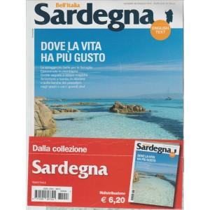 "Bell'ITALIA mensile n.48 Maggio 2015 ""Sardegna"""