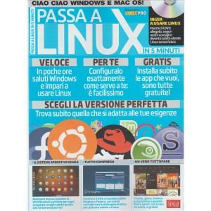 PASSA A LINUX in 5 minuti by Sprea editore