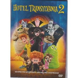 Cartoon in DVD Hotel transilvania 2 By Sorrisi e canzoni TV