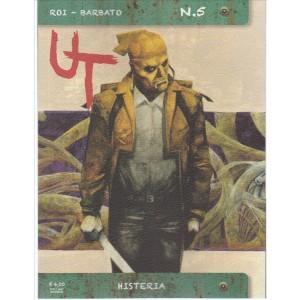 UT vol.° 5 - HISTERIA  by Sergio Bonelli Editore