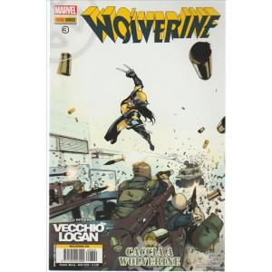 WOLVERINE 329 - WOLVERINE 3 - Marvel Italia