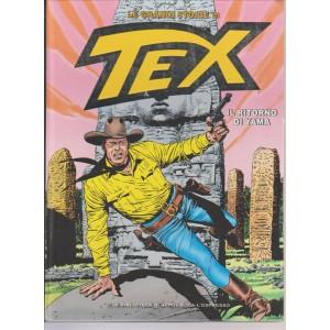 le Grandi Storie di TEX  vol.31 - il ritorno di Yama