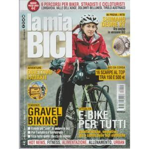 La Mia Bici - mensile n. 1 Agosto 2016