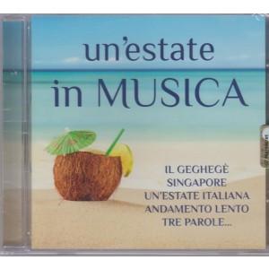 UN'ESTATE IN MUSICA.