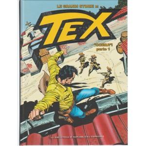 "le Grandi Storie di TEX  vol.32 - ""Cobra""! parte 1"