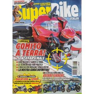 SUPERBIKE ITALIA. N. 8. AGOSTO 2016.
