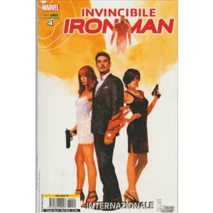 IRON MAN 40 - INVINCIBILE IRON MAN 4 - Marvel Italia