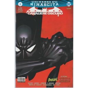 BATMAN IL CAVALIERE OSCURO 56 (2) - DC Comics Lion