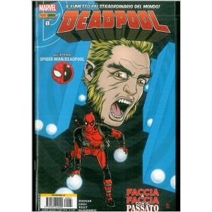 DEADPOOL 67 (#8) - Marvel Italia